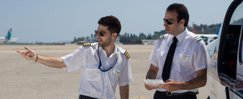 Flight Instructor (FI) course